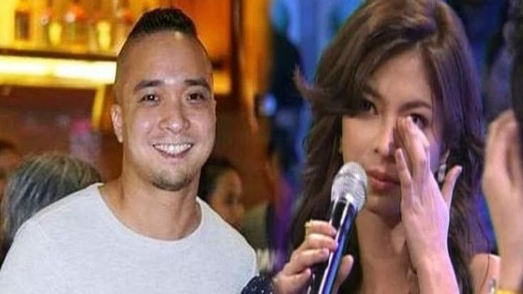 CONTROVERSIAL  Angel Locsin Slams a Netizen for Questioning Her Rumored ...