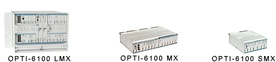 Adtran OPTI-6100
