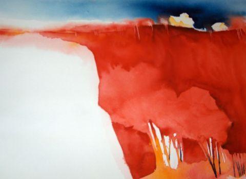 """Contraste"" by Laurencegh (Laurence Ghislain)"