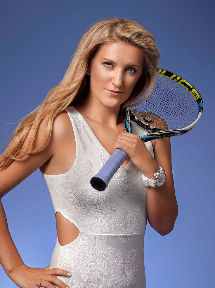 Atimelyperspective​ talks about #CitizenWatch, our brand ambassador Victoria Azarenka​, and the U.S. Open Championships​! #BetterStartsNow