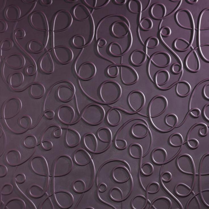 Marchio: de Sanctis Light Design Nome del prodotto: Revolve Codice Articolo: 3dS001 Tipologia: Pannello 3D murale Materiali: Gesso Installazione: Per interni Dimensione singolo pannello: L 100 x H 50 x P 2 cm Confezione: 24 pezzi = 12 mq Tempi e Costi di spedizione: 4 giorni - Gratuita su pedana Garanzia: 24 mesi