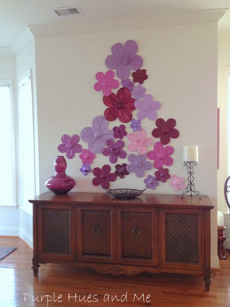 Crafts For Home Decoration Ideas Destroybmx Com