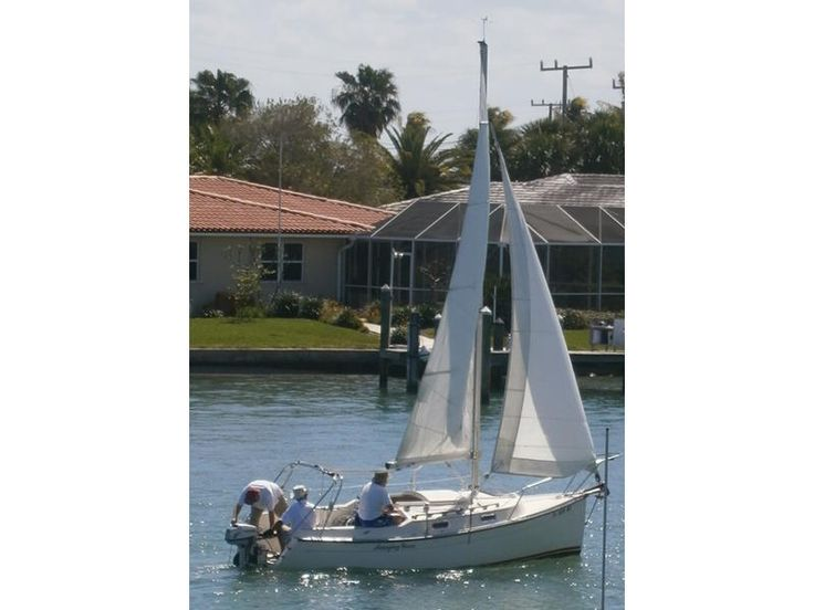 42 best images about sailboats boats water filters 2005 hutchins co inc com pac 21 eclipse located in florida for