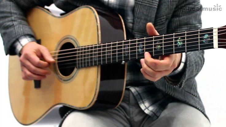 CORONA IDEA DR1300 Acoustic Guitar