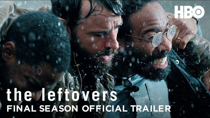 The Leftovers: Final Season Trailer (HBO)