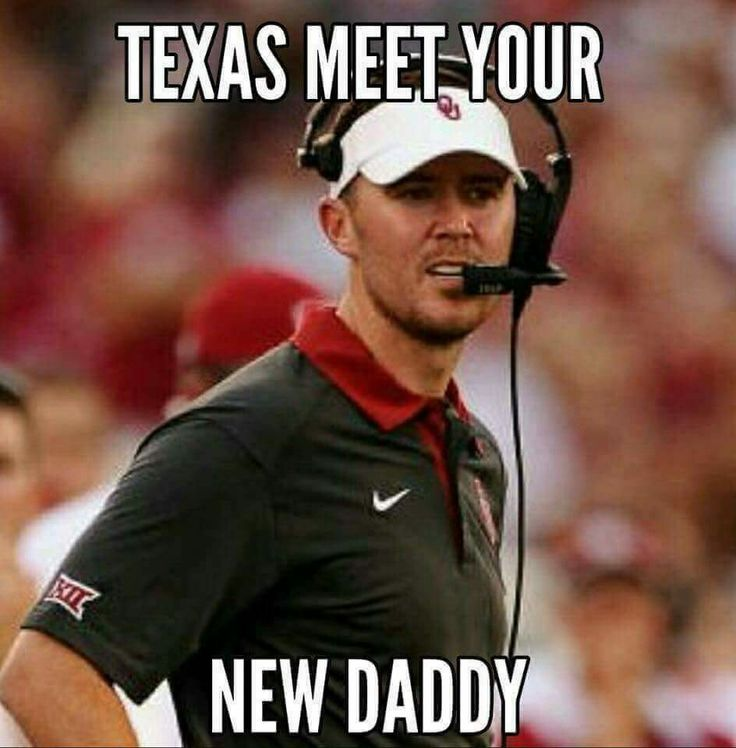 OU Lincoln Riley.