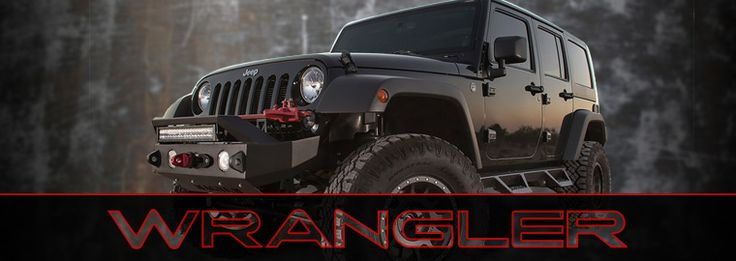 Jeep Accessories and Parts - Jeep Wrangler - AutoTruckToys.com