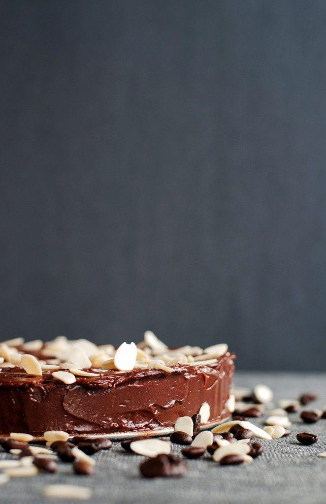 Flourless Chocolate Cake Donna Hay