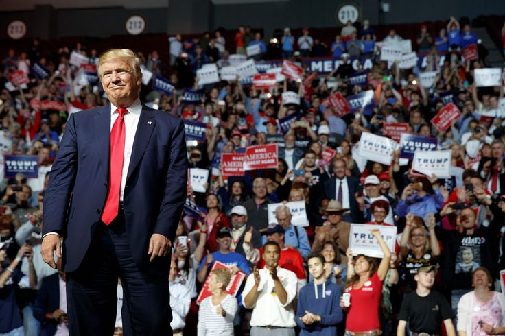 Numbers don't lie: Media bias against Trump is entrenched, vicious, persistent