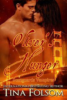 Cazadora De Libros y Magia: El Hombre De Oliver - Saga Scanguards Vampires #07...