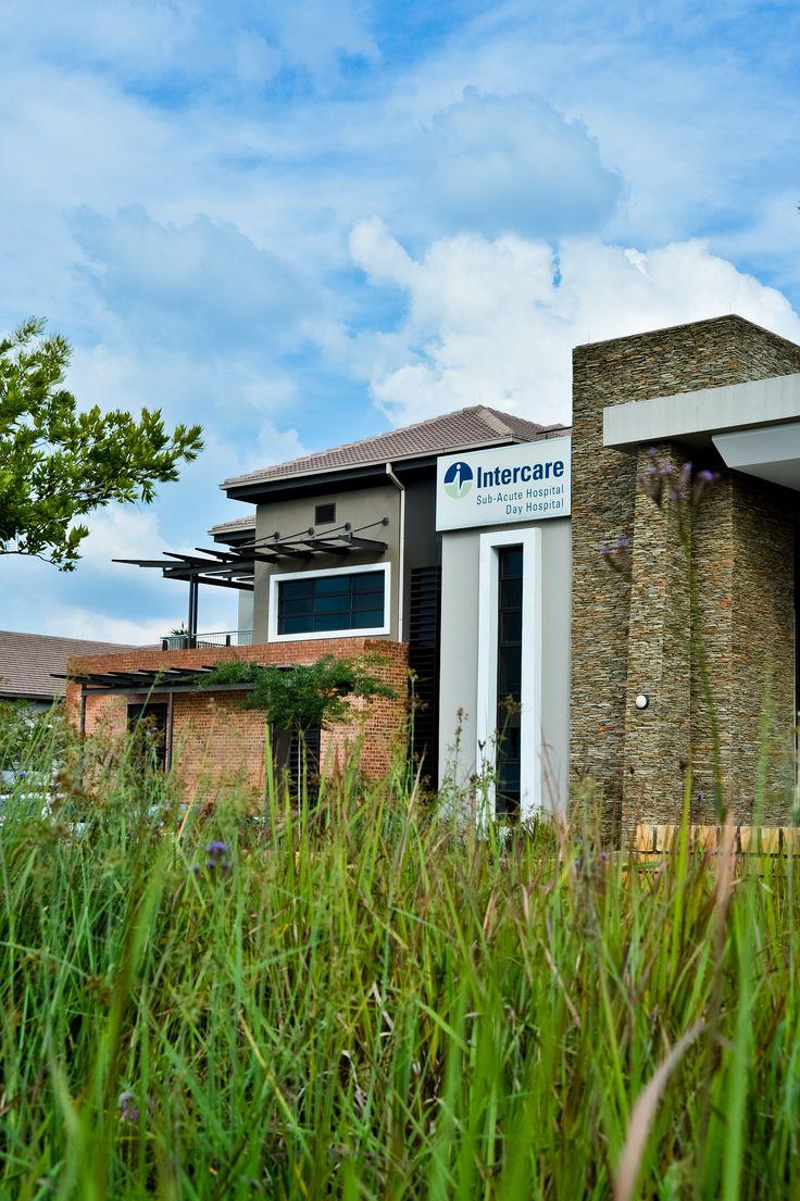 Hazeldean Office Park - Intercare Facility, Silverlakes, Pretoria