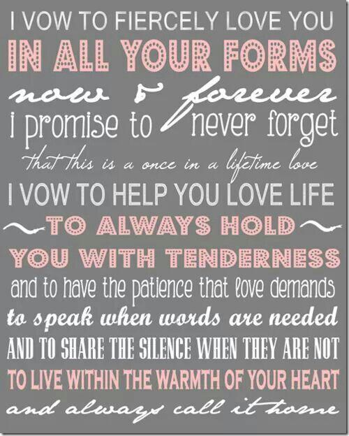 Quotes Wedding Vows. QuotesGram