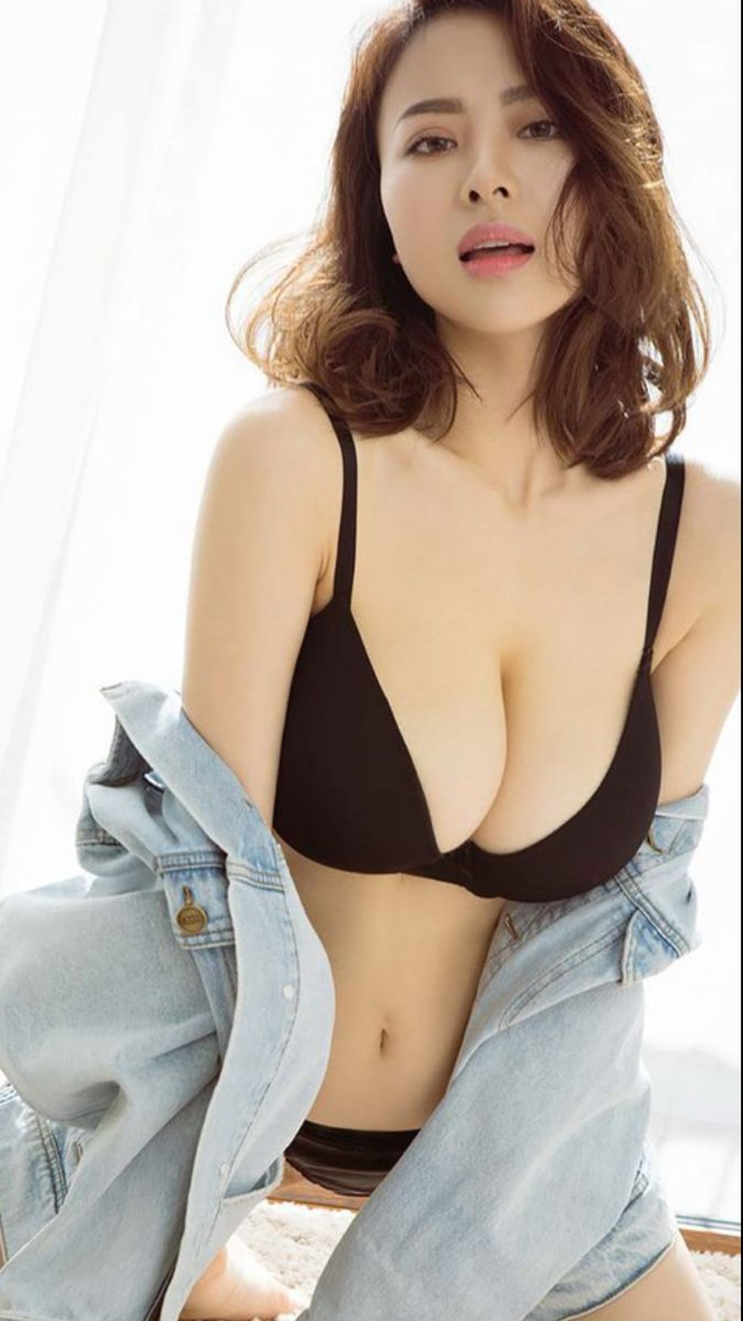 Pin On Ai Fei Er Busty01