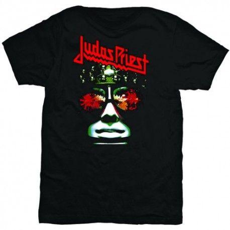 Judas Priest: Hell-Bent (tricou)