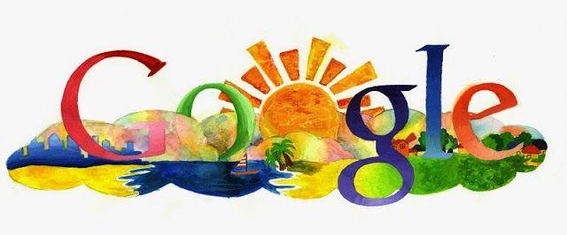 Google Doodle – Kreasi Unik pada Homepage Pencarian Google