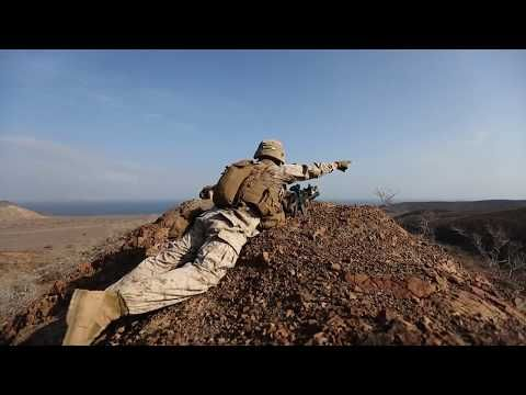 Defense Flash News : Alligator Dagger 2017, led by Naval Amphibious Force, Task Force 515th Marine Expeditionary Brigade Alligator Dagger, led by Naval Amphibious Force, Task Force 51/5th Marine Expeditionary Brigade Alligator Dagger 2017 DJIBOUTI 12.17.2017 Video by Tech. Sgt. Michael...