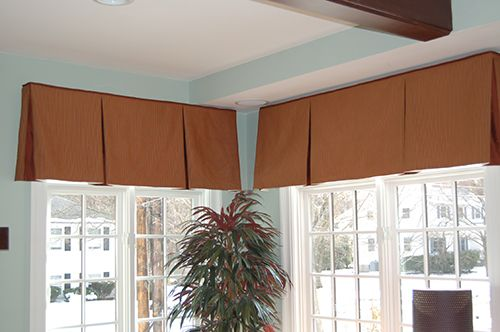 box pleat curtains instructions