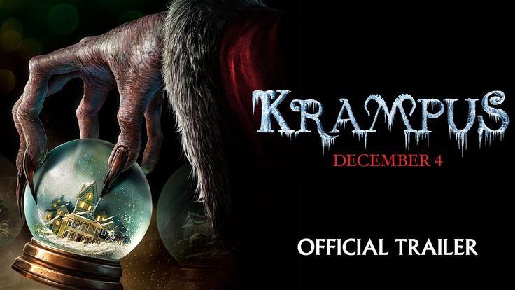 Krampus: the demonic Santa Claus you haven't heard about - Vox