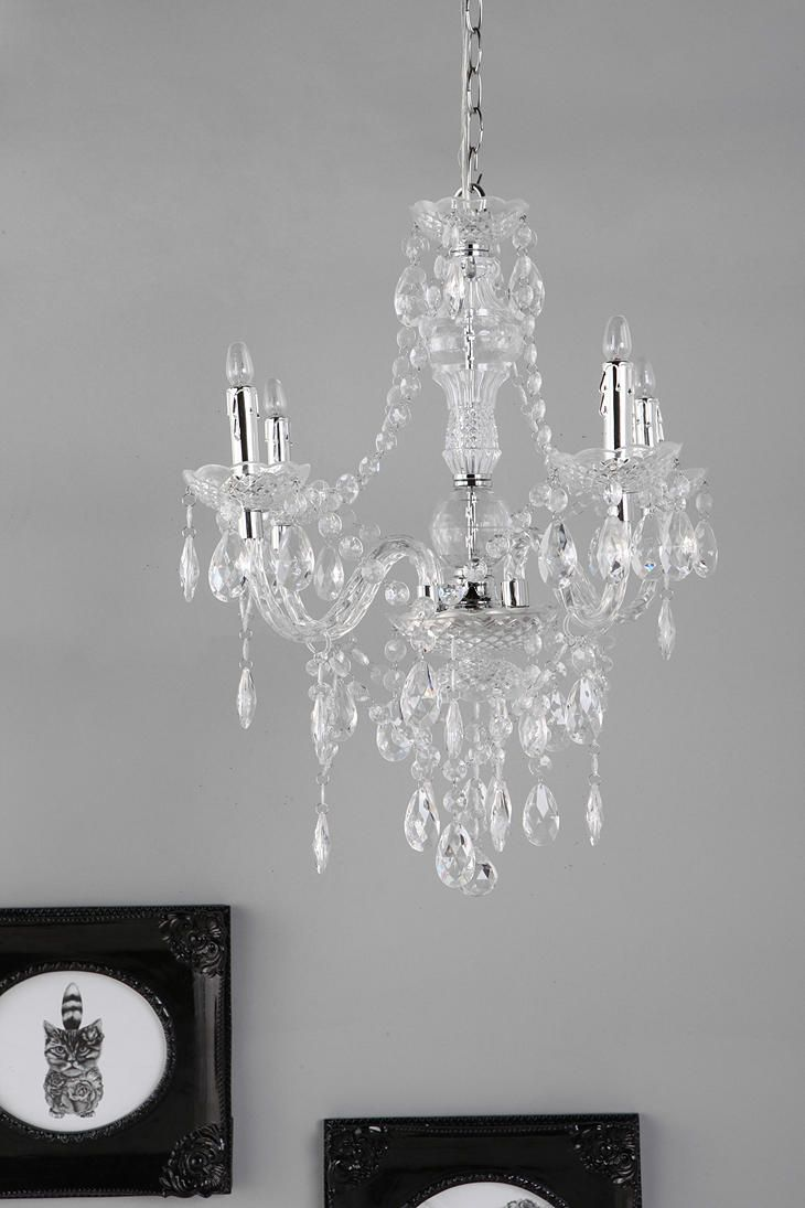 57 best Chandeliers images on Pinterest | Chandeliers, Closet ...