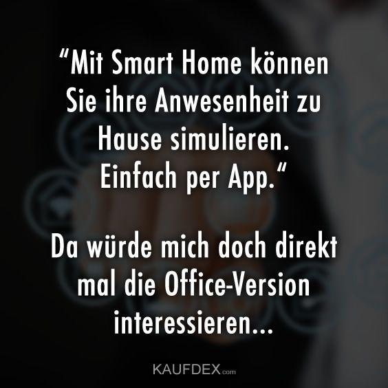 """""""Mit Smart Home können Sie ihre Anwesenheit zu Hause"""