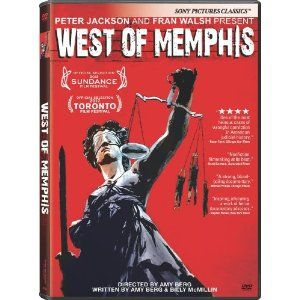 West of Memphis: Jason Baldwin, Damien Wayne Echols, Jessie Misskelley, Michael Baden, Holly Ballard, Jami...