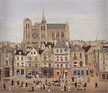 Le Cafe Des Arts Chartres Fr