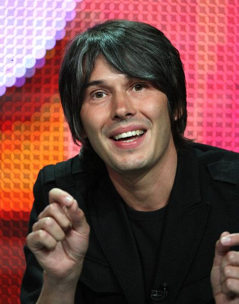 Prof. Brian Cox, what a knobber