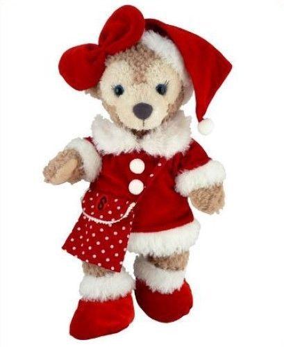 Shellie May Handmade Costume Pochette with Santa Claus Christmas Shelliemay | eBay