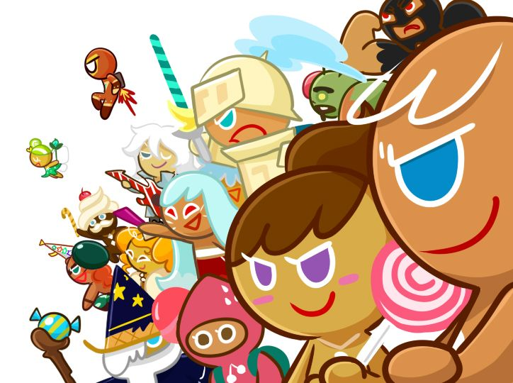 33 best images about Line Cookie Run on Pinterest | Coins ...