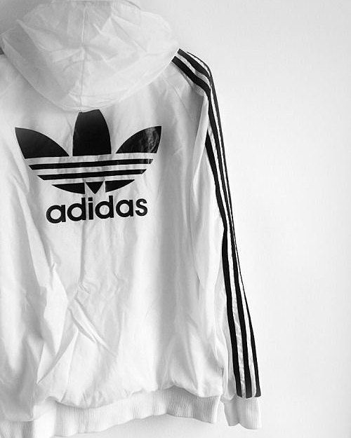 It was the #oldschool #bboys and #bgirls that made #adidas #tracksuits…