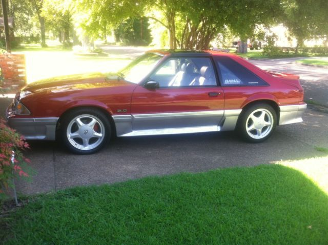 1987 Ford Mustang Gt 5 0 5 Speed T Top Fox Body For Sale Photos Fox Body Mustang Mustang Gt Fox Mustang