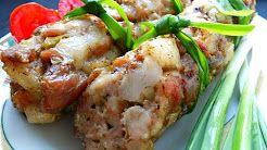 чем можно заменить кишки для изготовления домашней колбасы - YouTube