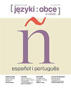 02/2014 | Języki Obce w Szkole