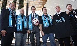 David Beckham's MLS team to build stadium in Miami's Overtown district - http://footballersfanpage.co.uk/david-beckhams-mls-team-to-build-stadium-in-miamis-overtown-district/