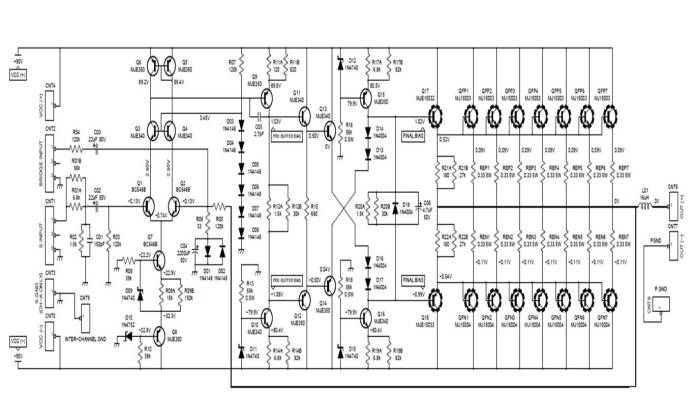 2000w Audio Amplifier Circuit Diagram Wiring Diagram System State Locate State Locate Ediliadesign It