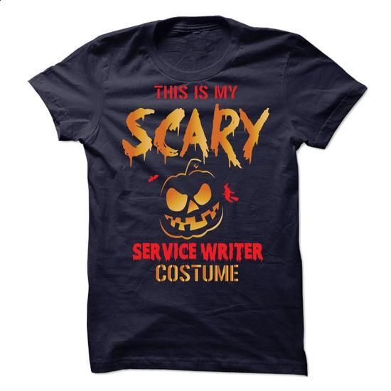Service Writer - #shirts #blue hoodie. CHECK PRICE =>…