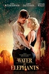 Great movie: Water for Elephants