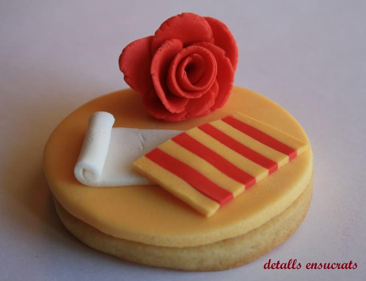 Mejores 57 imágenes de galletas en Pinterest   Galletas heladas ...