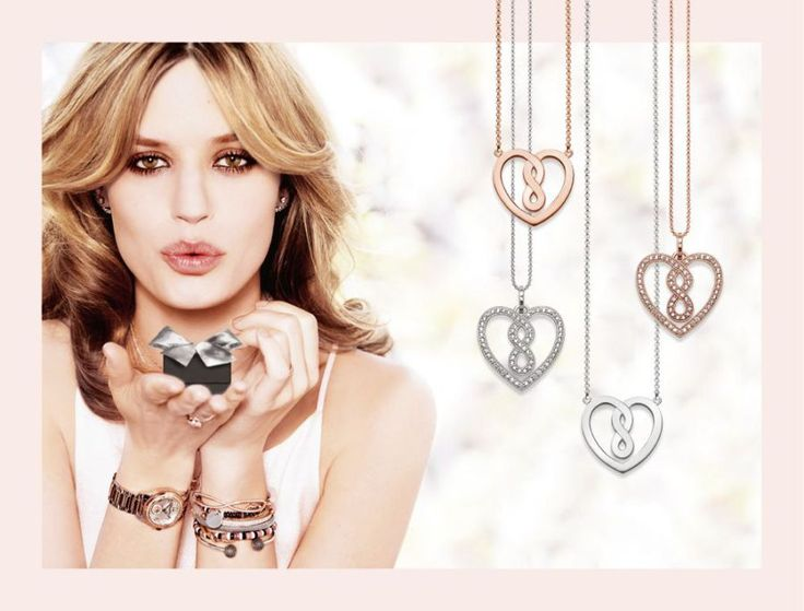 :-) THOMAS SABO Mother's Day Campaign 2016 :-)