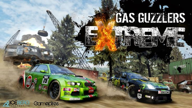 Gas Guzzlers Extreme PC Game Download Free,, Full Version Free Download Gas Guzzlers Extreme,,