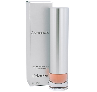 Calvin Klein Contradiction, 50 ml