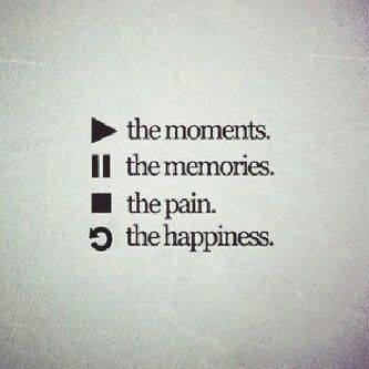 All that we have to do in life to be happy