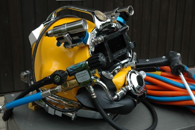 Underwater welding is thought to be one of the most dangerous jobs in the world – do you think this is true? Description from westermans.com. I searched for this on bing.com/images