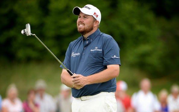 Shane Lowry Banking on BMW   The Irish Golf Club Gazette