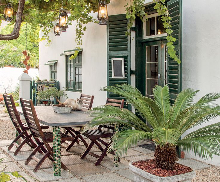 Getaway's favourite affordable Karoo cottages of 2015