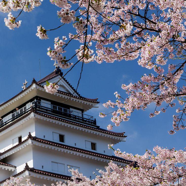 5. Tohoku, Japan. Top 10 Regions: The Rough Guide to 2016.