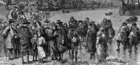 What happened to history's refugees? | News | theguardian.com