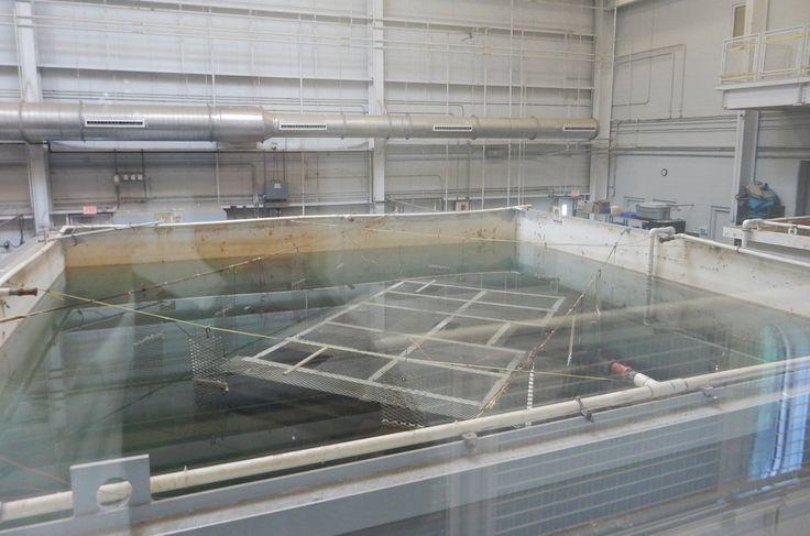 USS Monitor Engine in Conservation Tank by rlkitterman.deviantart.com on @DeviantArt