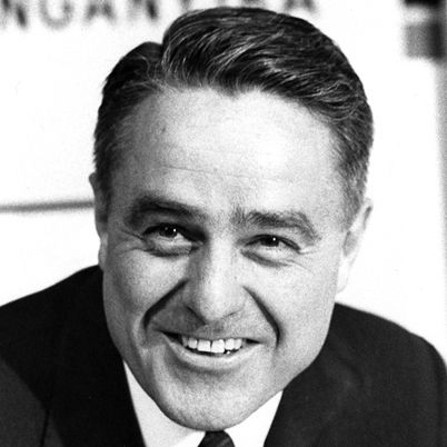 NAME: Sargent Shriver OCCUPATION: Activist, Legal Professional, Military Leader, Diplomat BIRTH DATE: November 09, 1915 DEATH DATE: January 18, 2011 PLACE OF BIRTH: Westminster, Maryland PLACE OF DEATH: Bethesda, Maryland Full Name: Robert Sargent Shriver Jr.  Sargent Shriver was a political administrator and diplomat perhaps best known for designing the U.S. Peace Corps, which was established in 1961. Shriver served as first director of the organization from its inception until 1966.