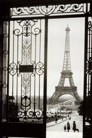 Paris...someday